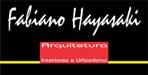 Logotipo Fabiano Hayasaki